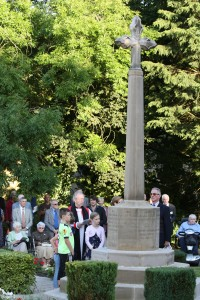 Gargrave's Contribution to the Great War - Click on the image to see a separate presentation.
