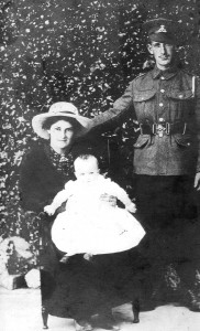 James Preston and Family